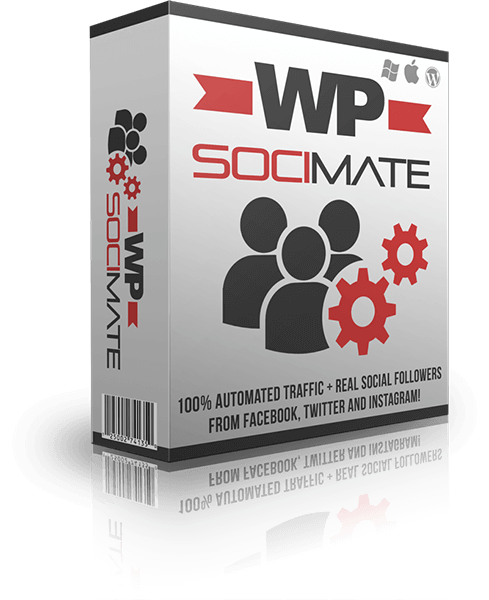 WP Socimate Review