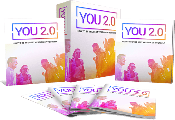 [PLR] You 2.0 Review – Private Label Rights to Personal Growth Product