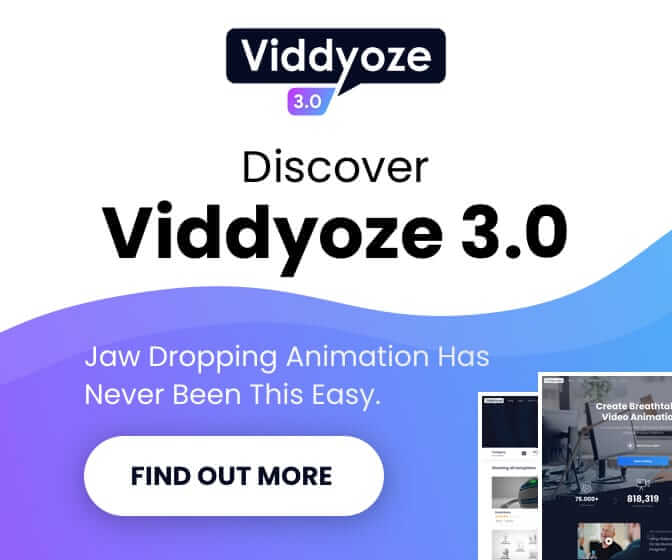Viddyoze 3.0 Review
