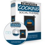 Cooking Quote Posters Pack Review