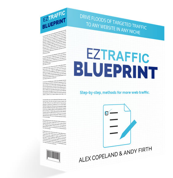 Ez traffic blueprint review getting traffic isnt hard with this ez traffic blueprint review malvernweather Images