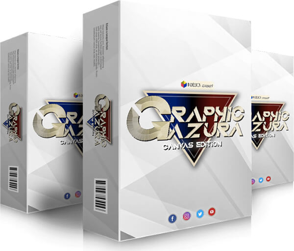 Graphic Azura Canvas Editions Review