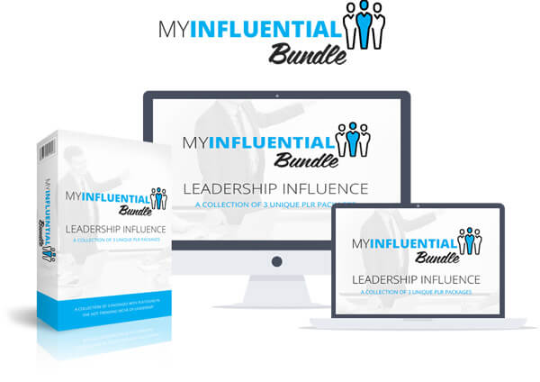 My Influential Bundle Review
