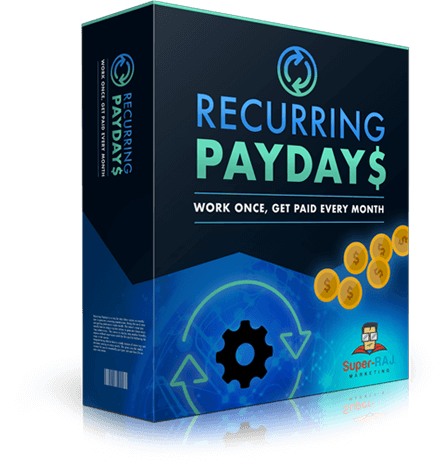 Recurring Paydays Review