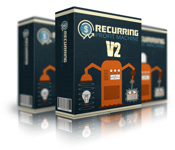 Recurring Profit Machine V2 Review
