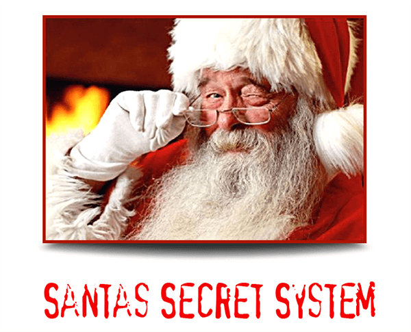 Secret Santa System Review