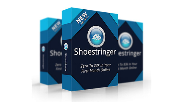Shoestringer Review
