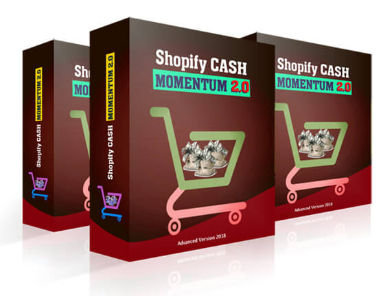 Shopify Cash Momentum 2.0 Review
