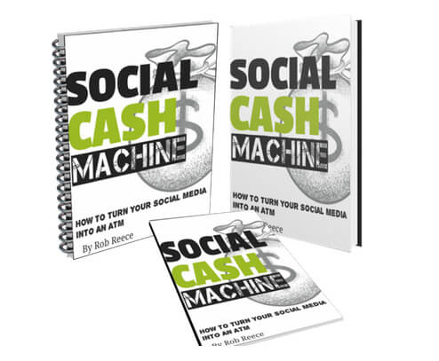 Social Cash Machine Review