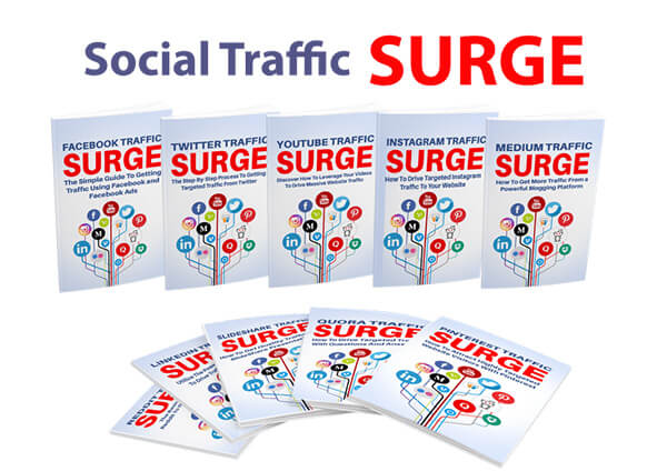 Social Traffic Surge Review