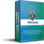 Storyxy Review