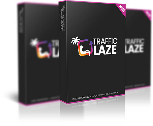 Traffic-Laze Review