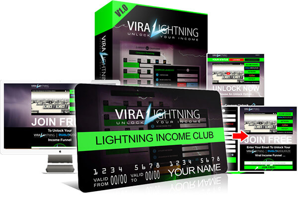 ViraLightning Review