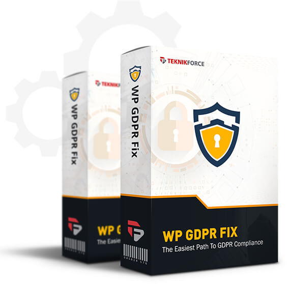 WP GDPR Fix Review – Easiest Way for GDPR Compliance