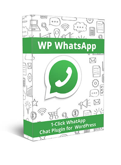 WP WhatsApp Review – Force Customers to Add You on WhatsApp