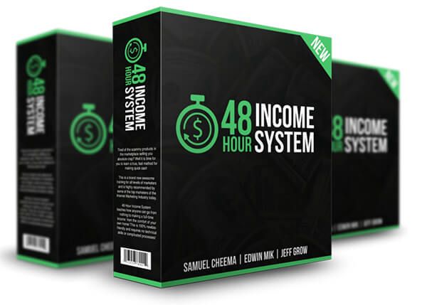 48HR Income System Review