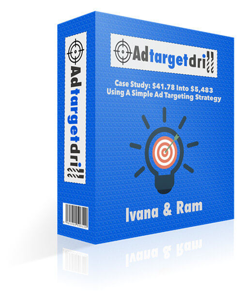 Ad Target Drill Review – The Ultimate Money Generating Machine