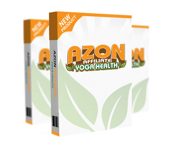 Azon Affiliate Yoga Health Review
