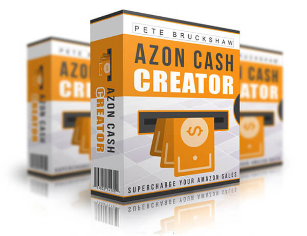 Azon Cash Creator Review