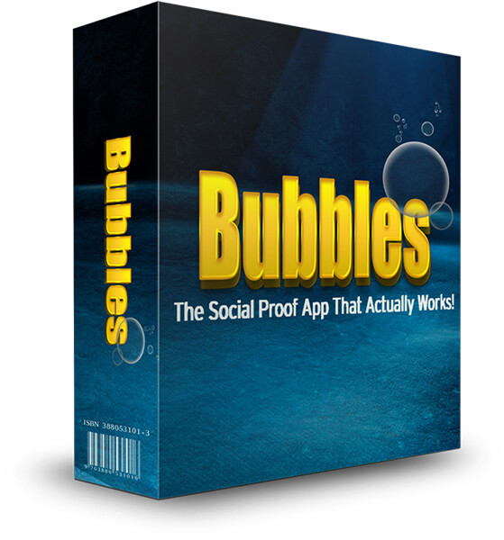 BUBBLES Review