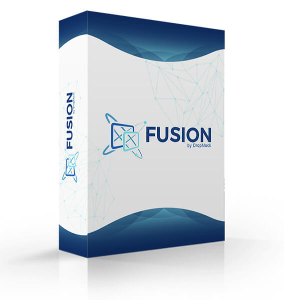 Fusion by DropMock Review