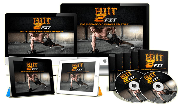 HIIT 2 FIT Review