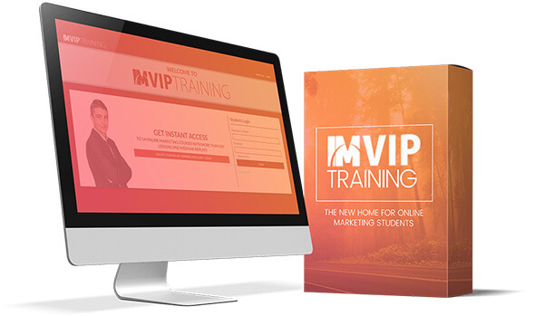 IM VIP Training Review