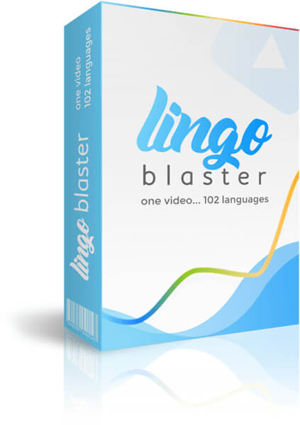 Lingo Blaster Review