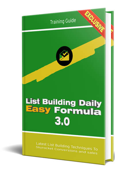 List Building Daily 3.0 Review
