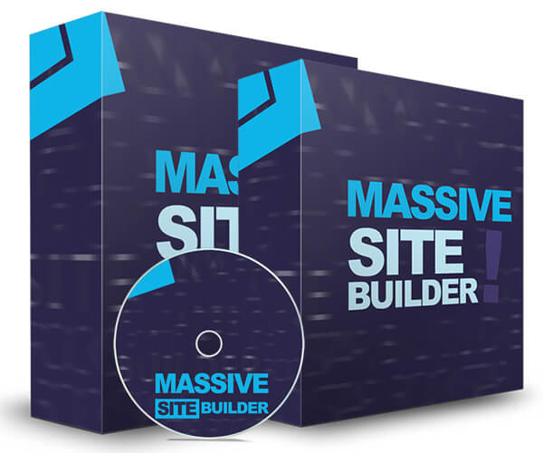 Massive Site Builder Review
