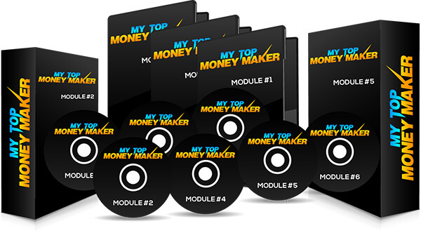My Top Money Maker Review – Make Money While You Sleep