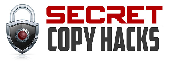 Secret Copy Hacks Review – Proven formula for Increasing Leads and Sales