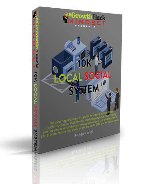 10K Local Social System Review