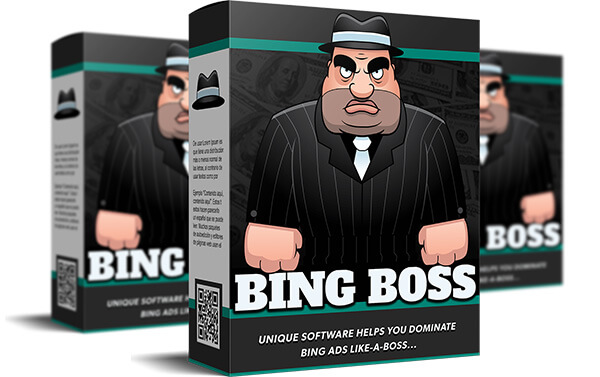 Bing Boss Review