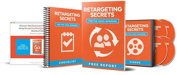 Consultant Funnel - Retargeting Secrets Review