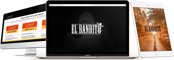 El Bandito Review – Everything You Need To Make Money