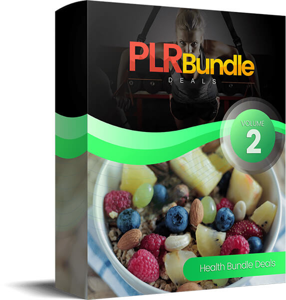 PLR Bundle Deals Volume 2 Review