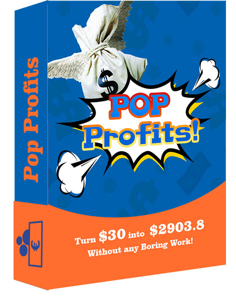 Pop Profits Review