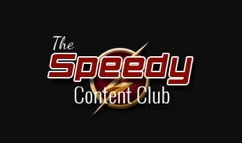 Speedy Content Club Review