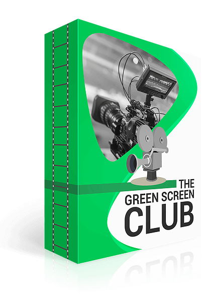 The Green Screen Club Review