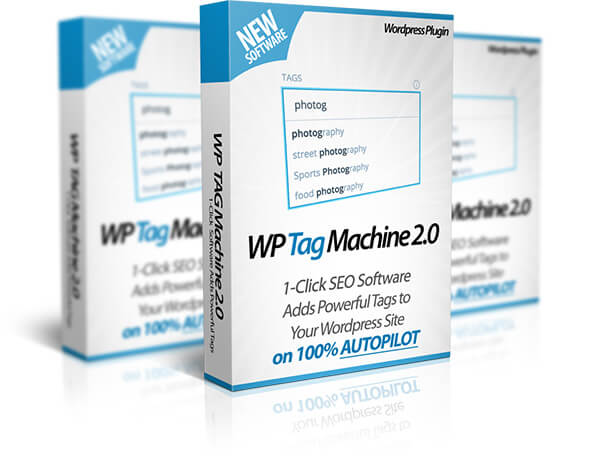 WP Tag Machine 2.0 Review – Get UNLIMITED SEO Tags on 100% Autopilot