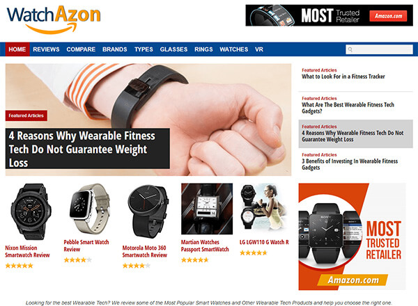 WatchAzon Review