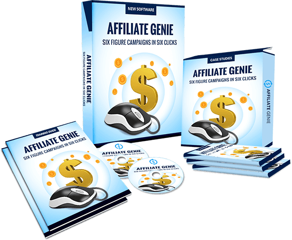 Affiliate Genie Review