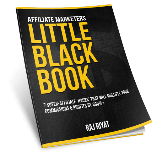 Affiliate Marketers Little Black Book Review