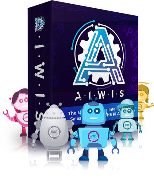 """Aiwis 2.0 Review – """"5 Minutes To Install"""" Highly Customisable Video Artificial"""