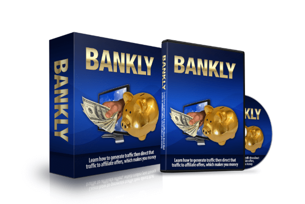 Bankly Review – The World's Mot Innovative Money Making System