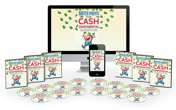 Barter Profits For Cash Confidential Review