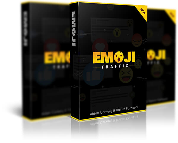 Emoji Traffic Review