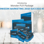 LinkedIn Marketing 2018 Success Kit PLR Review