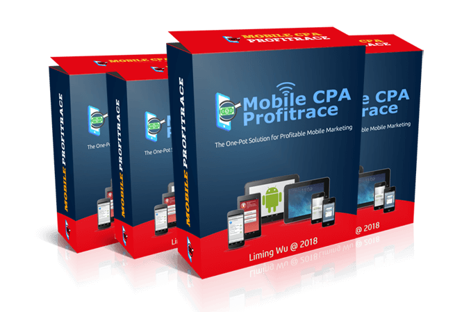 Mobile CPA Profitrace Review